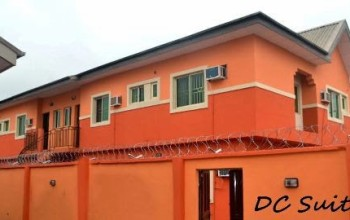 Photos: Dayo 'D1' Adeneye opens multimillion Naira hotel in Lagos