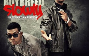 Twin brothers BoyBreed release new music - Slowly