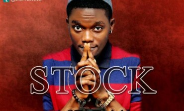 UP-Coming Nigeria Artist (STOCK), Just 18 Years of Age, Released New Single!