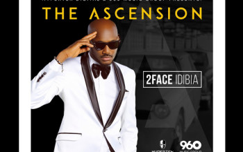 960 Music Announces Release Date For The 2Face 'Ascension' Album