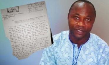UK-based Nigerian tackles church over marriage breakdown