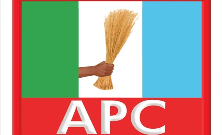 Very Good! APC vows to stop Impeachment of its governors