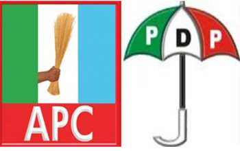 Osun expelled PDP chiefs join APC