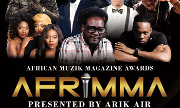 VIDEO: Countdown To AFRIMMA | July 26, 2014 | Dallas, TX