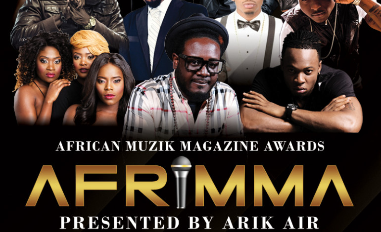 VIDEO: Countdown To AFRIMMA   July 26, 2014   Dallas, TX