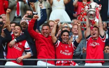 #PremierLeagueWatch Arsenal