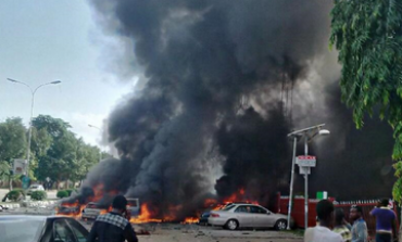 Another Sad News BREAKING: Female Suicide Bomber Attacks Kano Polytechnic Today