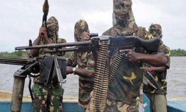 Boko Haram Attack Borno, Dozens Killed
