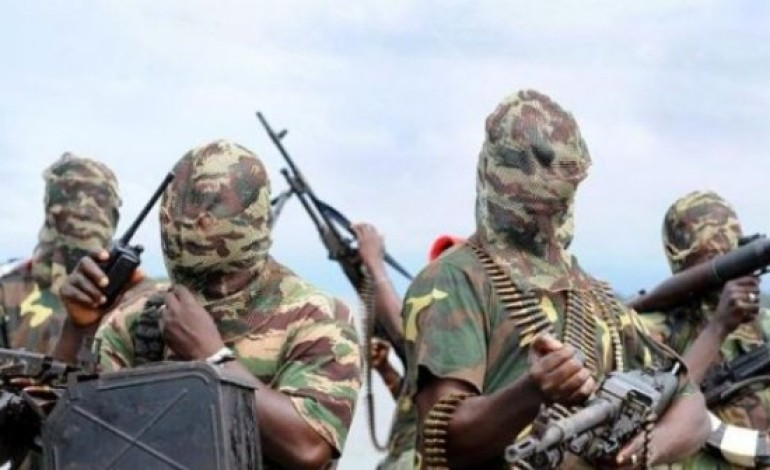 Boko Haram Takes Over Toll Gates in Borno, Abduct Politician's Wife & Children