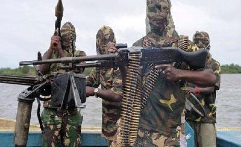 Boko Haram Attack Borno, Dozens Killed