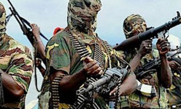 Boko Haram Attacks Damboa, Several Lives Lost