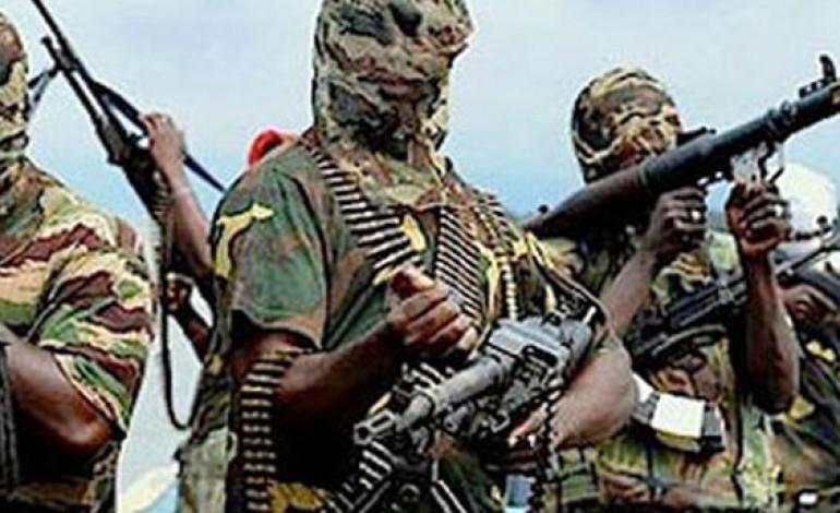 Boko Haram Attacks Damboa, Several Lives Lost