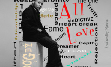 VIDEO: Boogey – All Love