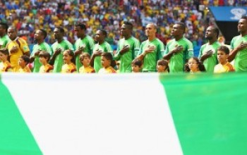 Nigeria rise to 34th in newest FIFA rankings