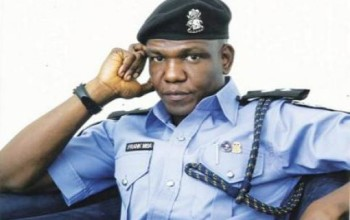 """Good!""""New Counter-Terrorism Strategies to Tackle Female Suicide Bombing Trend in Nigeria"""" – Frank Mba"""