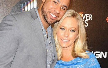 Kendra Wilkinson & Hubby Hank Baskett In Counselling After Cheating Scandal