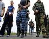 MH17 crash: Ukraine accuses rebels of destroying evidence