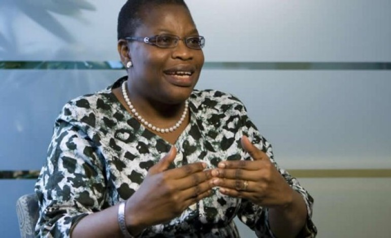 SSS Detains & Releases Oby Ezekwesili in Abuja