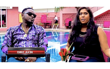 Say It All: Interview With Omo Akin on africanentertainment Tv