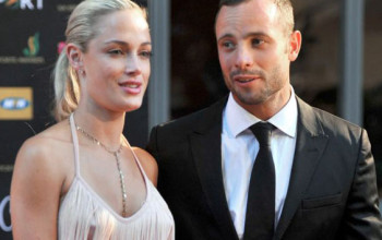 Oscar Pistorious Gets Involved In Night Club Brawl
