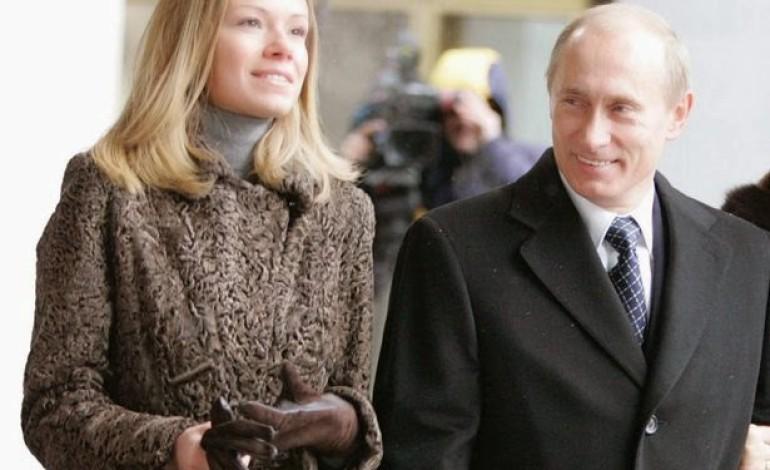 Putin's Daughter Flees £2million Dutch Penthouse Flat Over Flight MH17 Fury