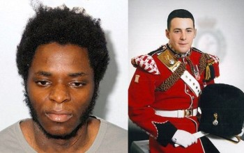 British Soldier Killer Michael Adebowale Gets Right To Appeal Life Sentence Due To 'Mental Illness'