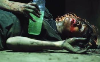 "Suicide or Murder? Zainab Balogun Re-Enacts Brutal Death of LaVena Johnson in ""Verdict"""