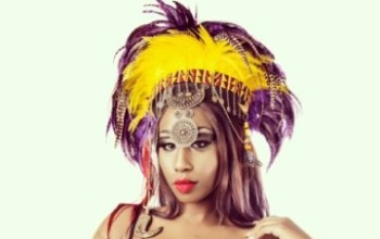 Hot! Victoria Kimani Beautiful and Edgy New Shoot   See Photos  www.jaguda.com/2014/07/18/pictures-victoria-kimani-trado-edgy-new-photo-shoot