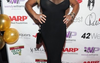Wendy Williams is 50 & Fabulous! See Her Look to Birthday Bash