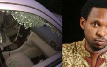 Veteran Artiste Alariwo of Africa Shot 4 Times By Armed Robbers