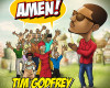 VIDEO: Tim Godrey – Amen