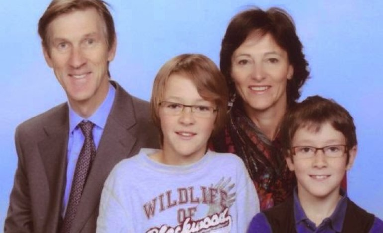 Families wiped out! Lawyer, his wife and 3 children perish in MH17