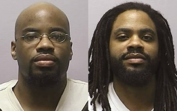 Brothers who forced five friends to have sex with each other before shooting and burying them escape death penalty