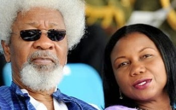 Sweet Story: My parents initially didn't want me to marry Soyinka'- wife opens up on love story