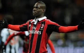 AC Milan Prepared to off load Baltelli to Arsenal