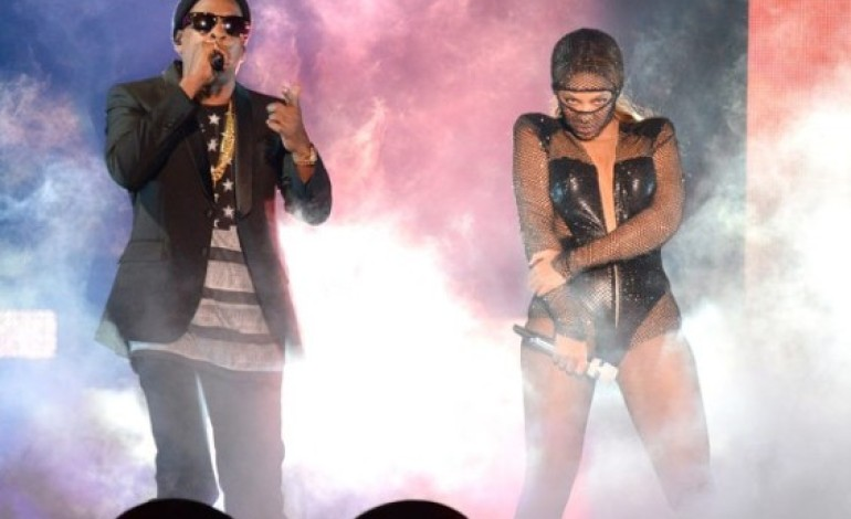 !! Very Sad News!: Beyonce Splitting From Jay-Z After Tour