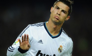 Cristiano Ronaldo Reveals Why He Doesn't Have Any Tattoos