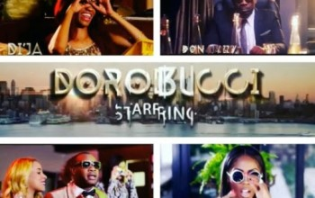 New Video Premiere: Don Jazzy & The Mavins (Tiwa Savage, Dr Sid, D Prince, Korede Bello, Dija & Reekado Banks) – Dorobucci
