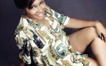 Sweet! Nollywood Actress, Doris Simeon Shares New Photos to Mark Her Birthday!