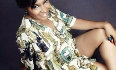 Sweet! Nollywood Actress, Doris Simeon Shares New Photos to Mark Her Birthday!