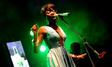 Efya To Perform At Tribe One Music Festival Alongside Other Big Acts