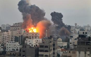 Hamas Ignores Ceasefire; Israel Warn Gazans of More Airstrikes