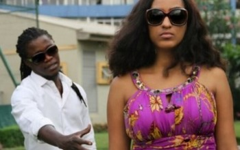 VIDEO: Juliet Ibrahim – It's Over Now feat. General Pype