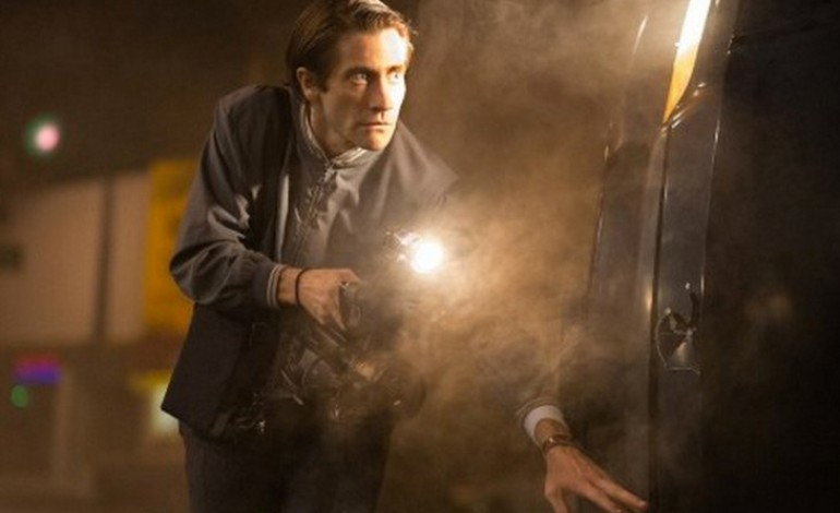 Jake Gyllenhaal Loses Weight For 'Nightcrawler' [Official Trailer]