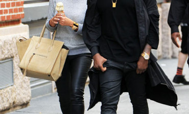 This is Sweet!Too Much Love! Kanye West Allegedly Installed GPS Tracking Device On Kim's Phone