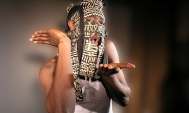What is Lagbaja's business In Politics! Lagbaja disrespected Iyiola Omisore and President Jonathan – See what happened