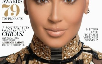 For Real! Kim K Lashes Out At Adrienne Bailon For Saying Association With The Kardashians Ruined Her Career