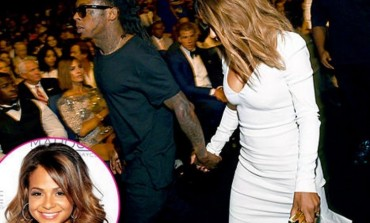 What do you think? Christina Milian Denies Being Intimate With Lil Wayne [VIDEO]