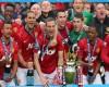 #PremierLeagueWatch Manchester United