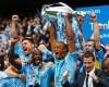 #PremierLeagueWatch Manchester City